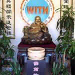 Temple Visit in Los Angeles